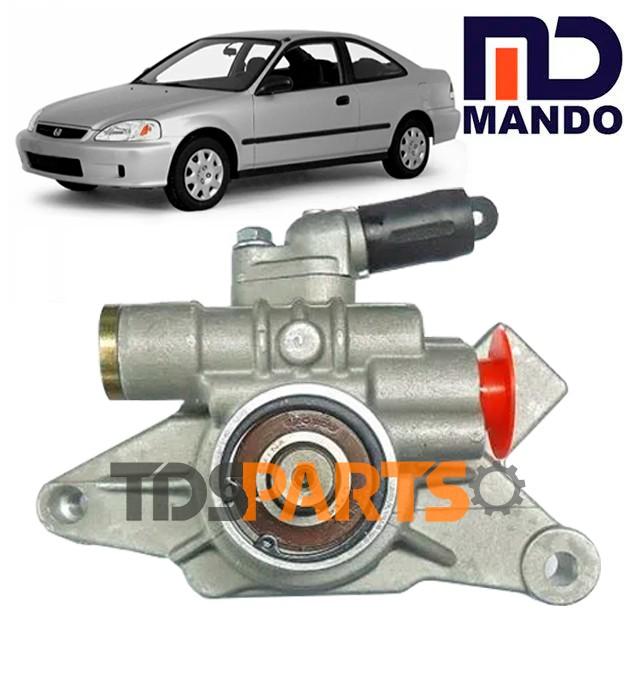 Bomba de direção Honda Civic 91 à 96 1.5