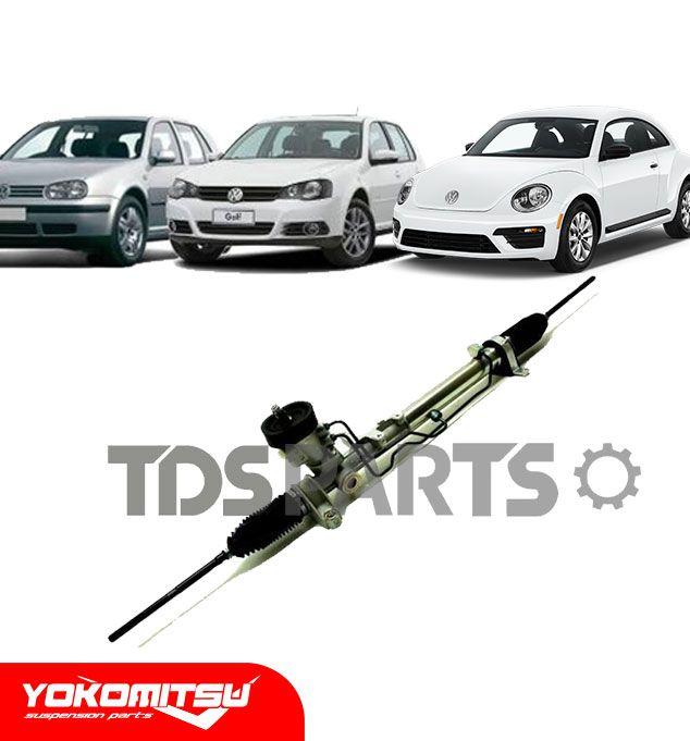 Caixa de direção hidráulica Golf | Audi A3 | | Beetle | Bora importado | Jetta importado
