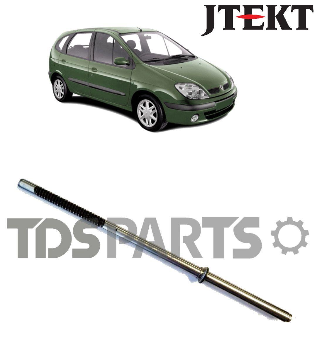 Cremalheira Caixa De Direção Hidráulica Original Renault Scenic