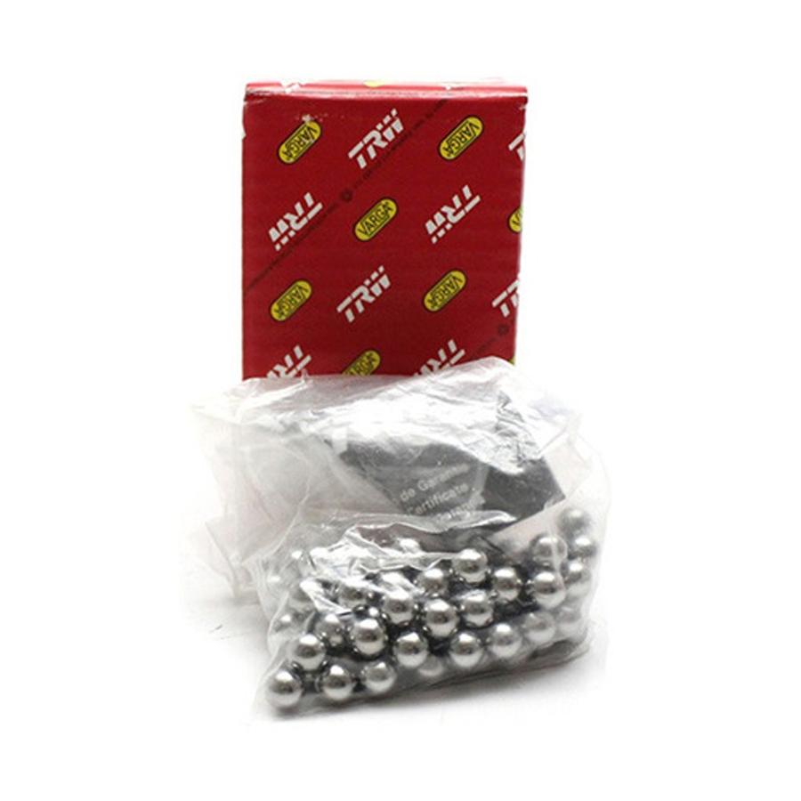 Jogo de Esferas 7,15mm para Caixa TRW TAS20 | TAS30 | TAS40 | TAS65 | TAS85 com 100 unidades