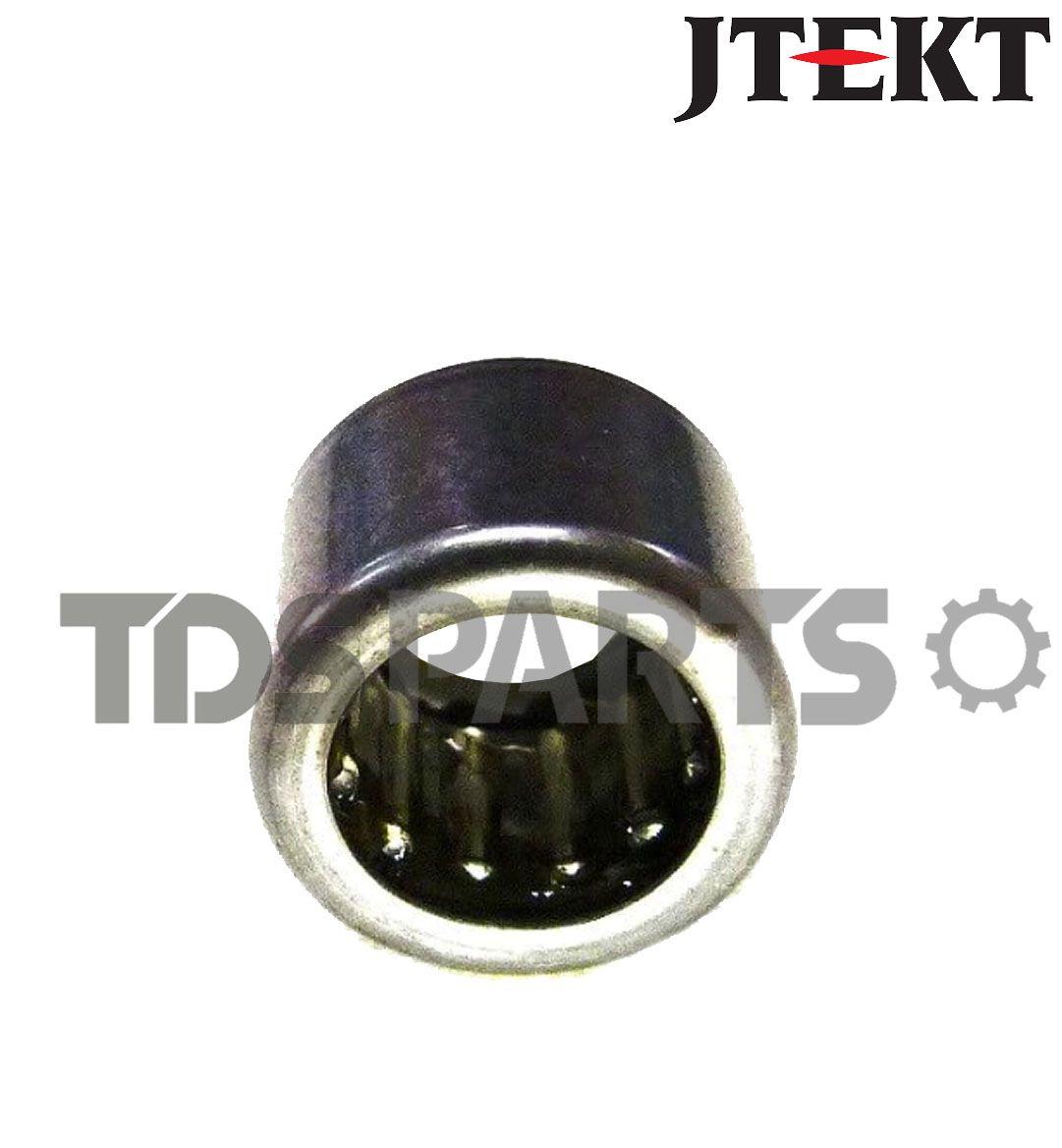 Kit Rolamento Inferior Pinhão Caixa Jtekt Gol | Fox | Polo | Scenic | Clio | Peugeot