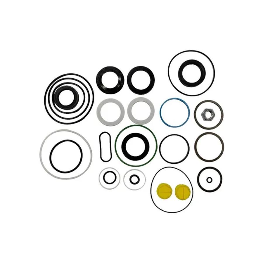 Reparo Caixa de Direção Hidráulica F1000 | F4000
