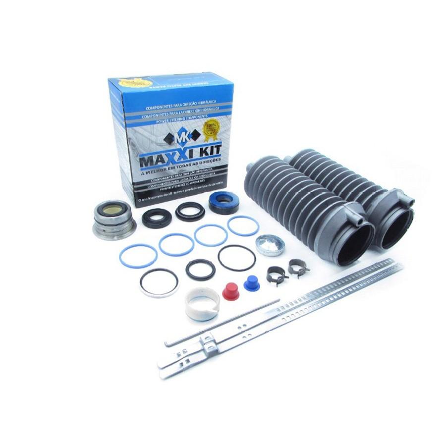 Reparo Caixa De Direção Hidráulica Ford Escort | Logus | Verona