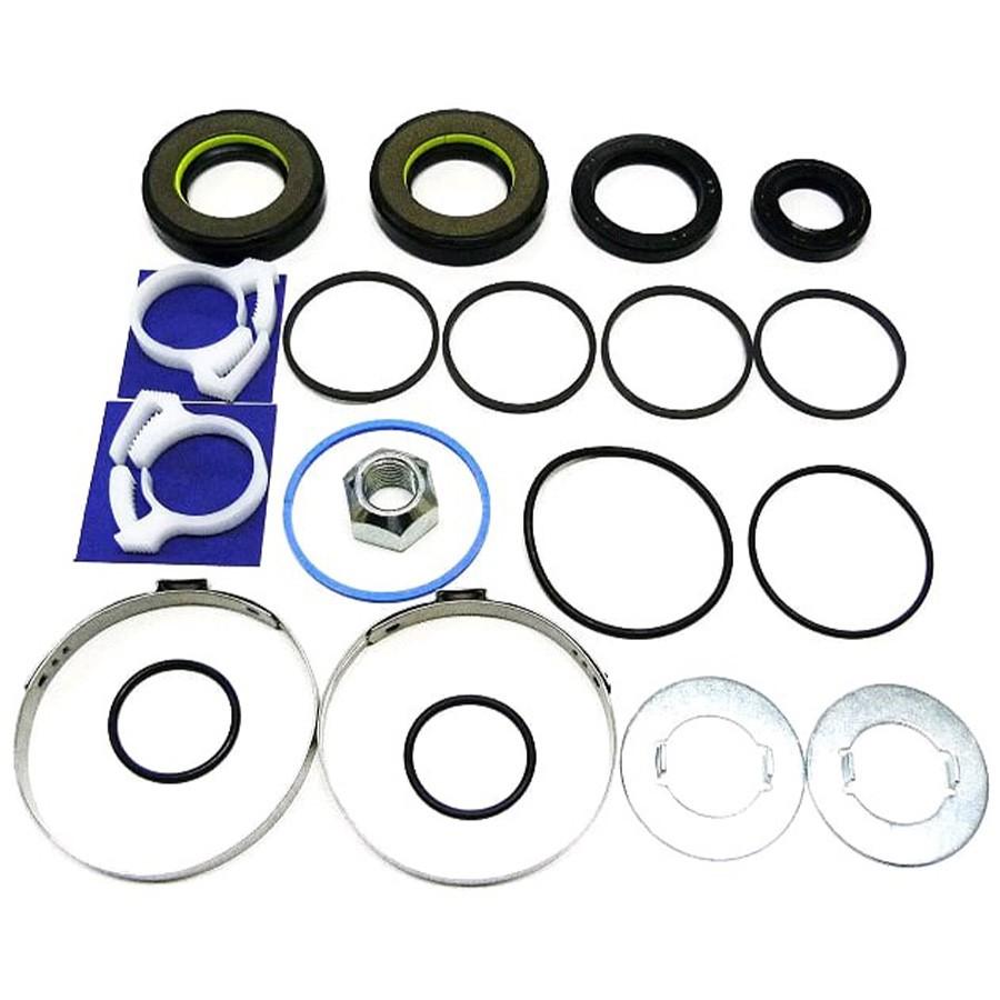 Reparo Caixa de Direção Hidráulica Honda Accord 4 Cil. 08/10 (Cx Koyo)