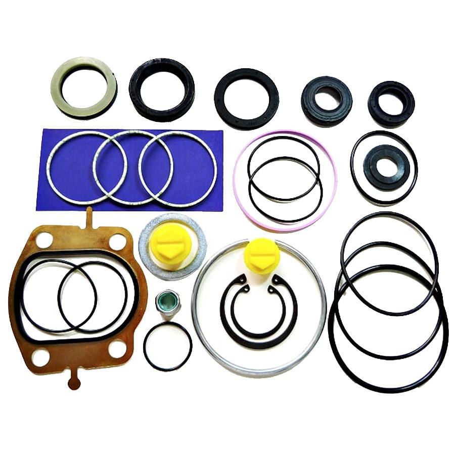 Reparo Caixa de Direção Hidráulica S10 | Blazer Modelos Sagnaw e DHB
