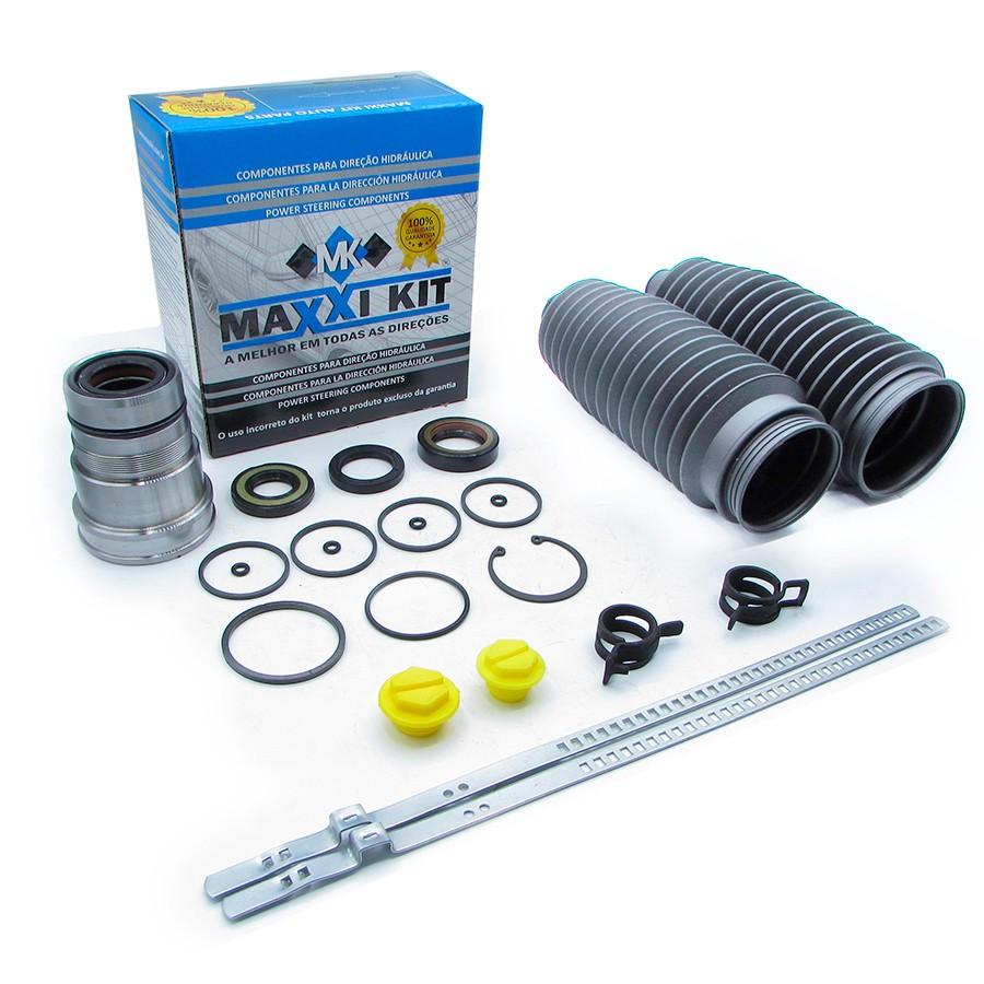 Reparo Caixa de Direção Hidráulica Tiggo | X60 com Retentor 37mm