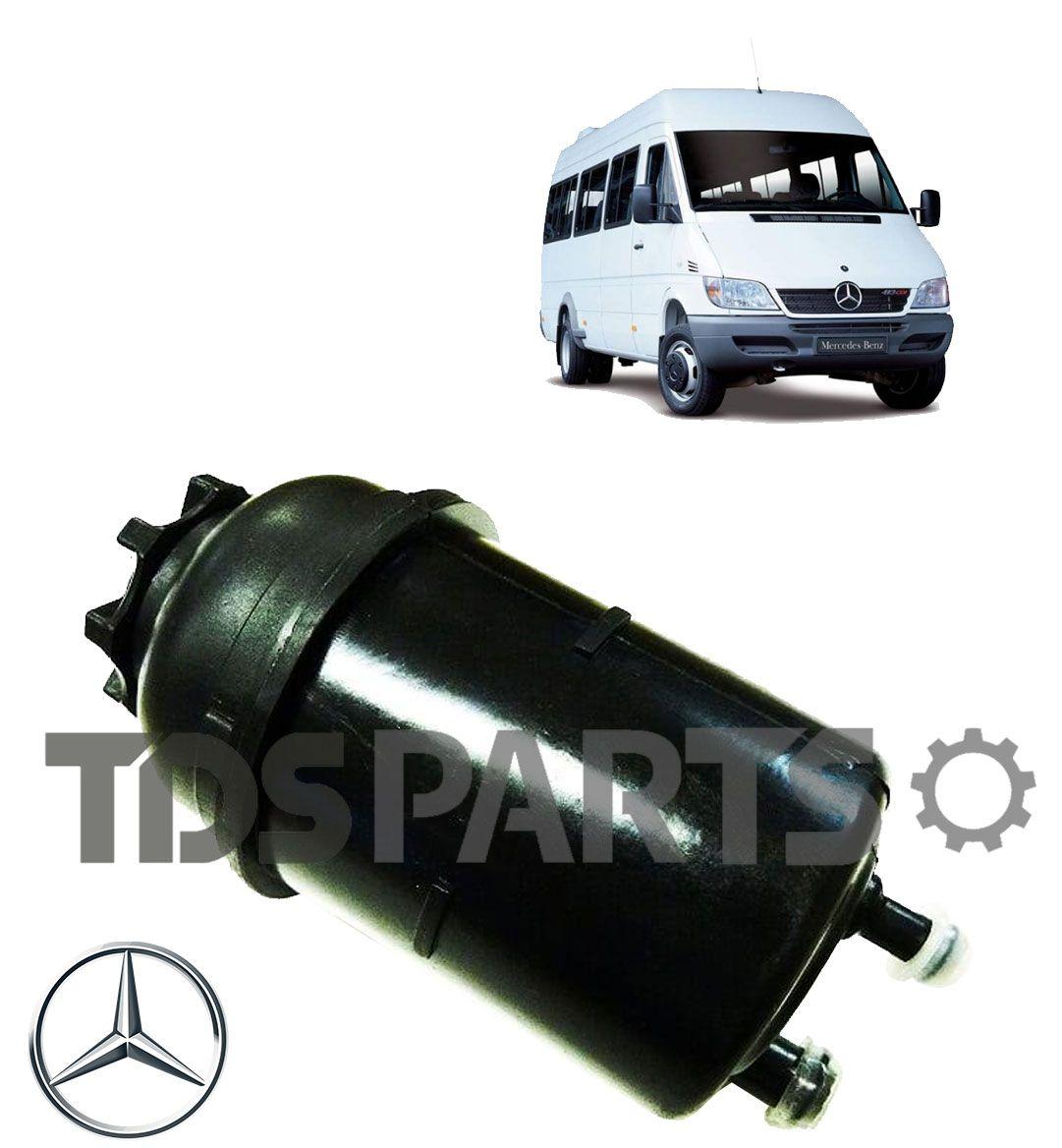 Reservatório De Óleo Hidráulico Mercedes Sprinter 310 | 313 | 315 | 410