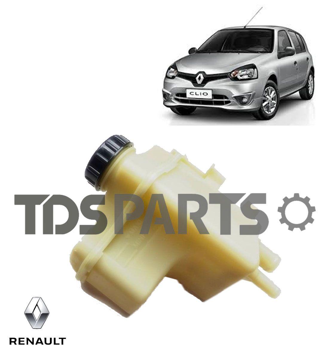 Reservatório De Óleo Hidráulico Renault Clio