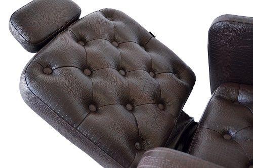 POLTRONA CHAGALL reclinável