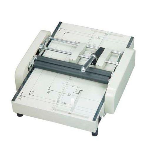 Grampeador e Dobradeira Semi-automática (grampeia e  Dobra)