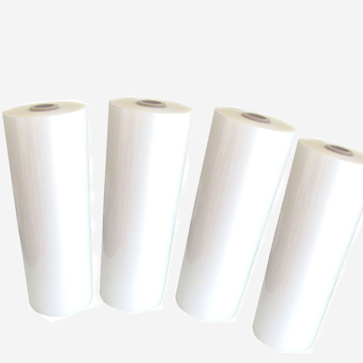 Kit de Bobinas para Plastificação A4/Ofício 04 bobinas
