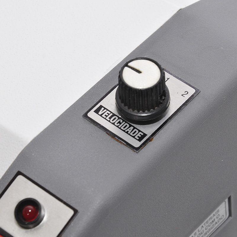 Plastificadora Gazela Premium 2 Velocidade Tam A3  AC 91.35.45