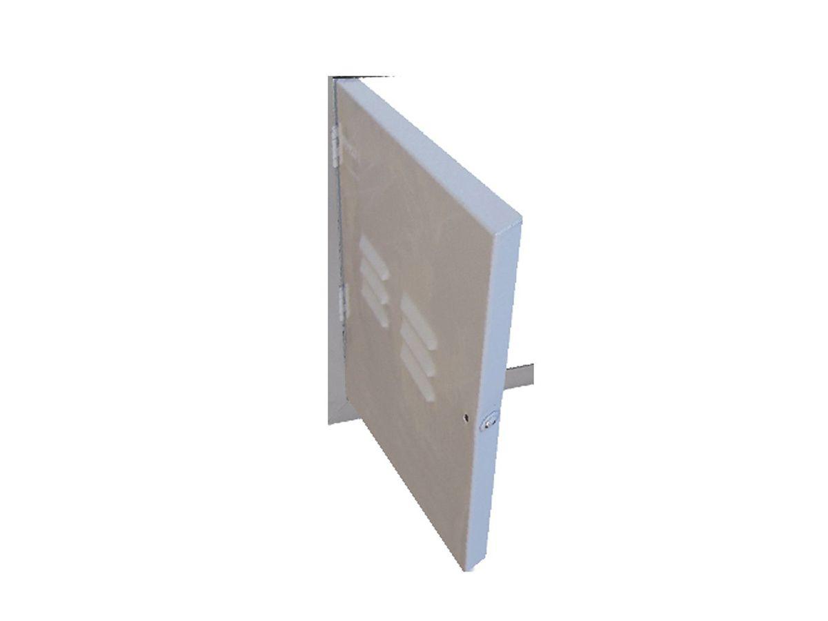 Frente Protetora Hidrômetro Fechada 50x40cm