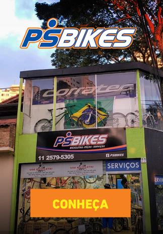 conheça a história da ps bikes