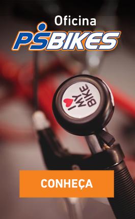 conheça a oficina ps bikes