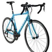 Bicicleta Audax VENTUS 1000 Azul claro