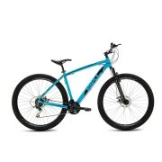 Bicicleta - BKL Right - Azul Pantone - 29er