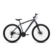 Bicicleta - BKL RIGHT - Cinza Grafite 29er