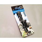 Bomba Giyo Mini Pump Gauge com Manômetro