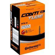 Camara Continental Conti Tube MTB 29x1.75x2.5 Presta 42mm