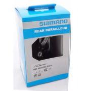 Cambio SHIMANO ALIVIO RD-M4000-SGS 9V Cage Longo