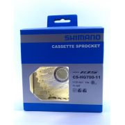 Cassete SHIMANO 105 CS-HG700 11V 11-34D