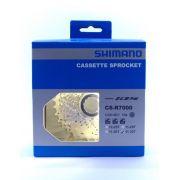Cassete SHIMANO 105 CS-R7000 11V 11-32D