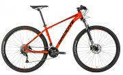 Bicicleta Groove SKA 70 Laranja e preta 19 / 29