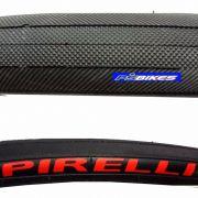 Pneu Pirelli Corsa Pro Arame 700x23c