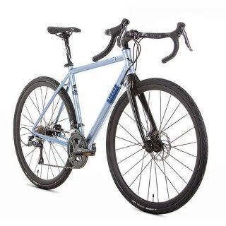 Bicicleta Audax ventus 1000  Adventure - Claris 16 marchar
