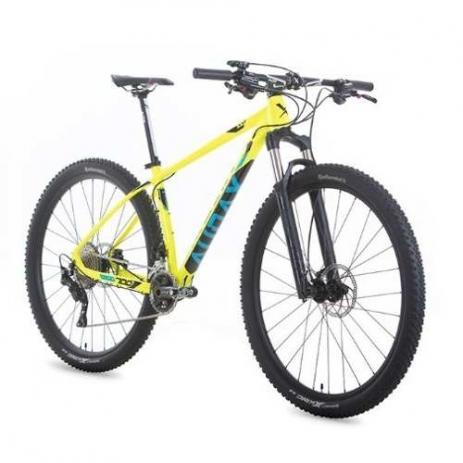Bicicleta Auge 700 - Audax