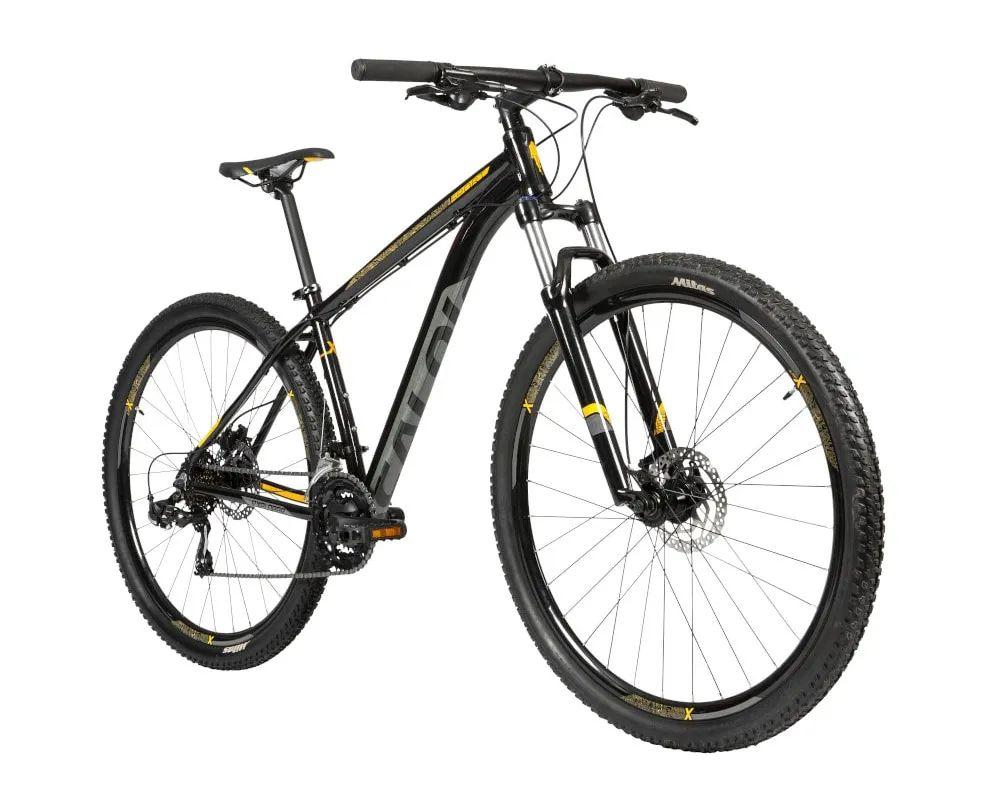 Bicicleta Caloi - Explorer Sport - Preto - 29er