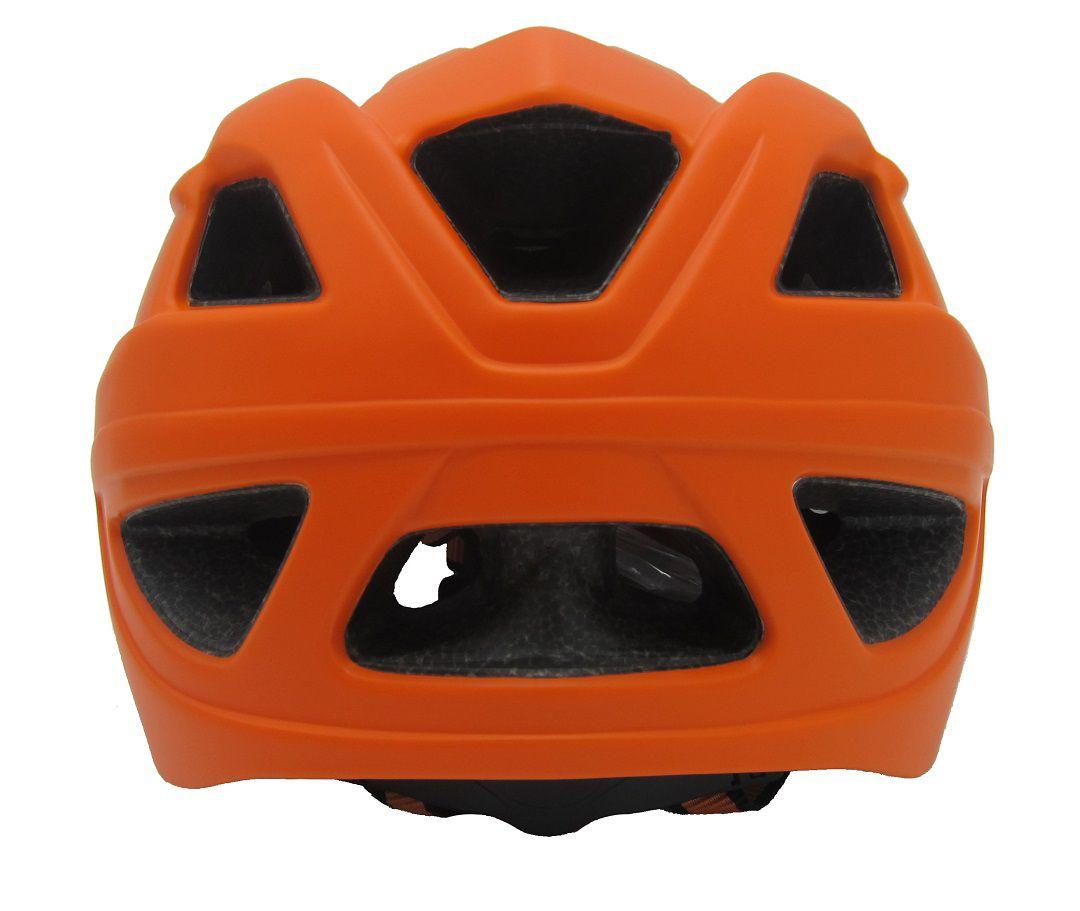 Capacete Epic Line Matt Orange EP-HB35 58-61
