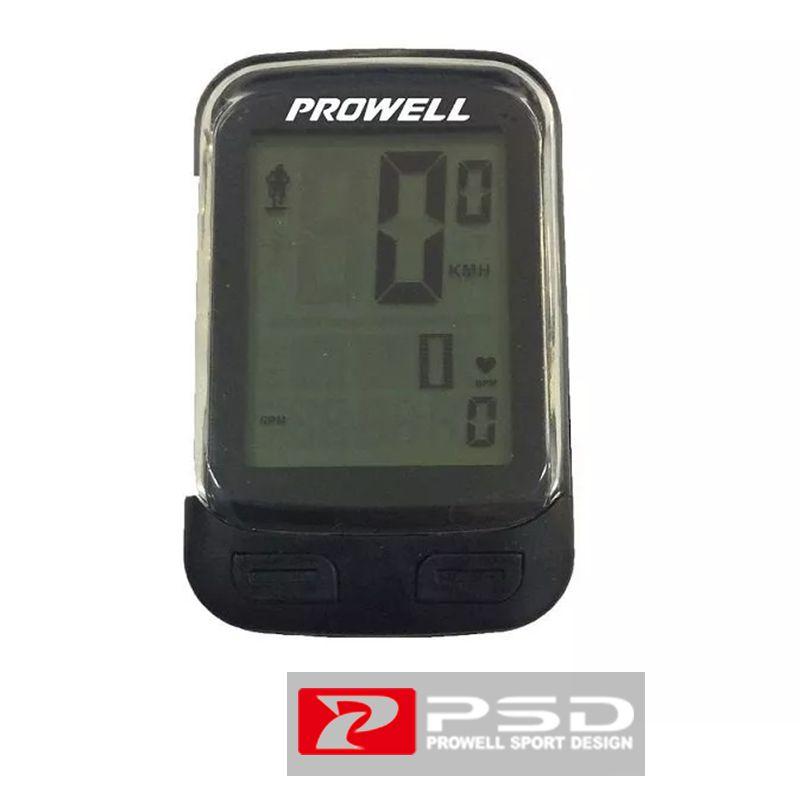 Prowell PW-FW600hc 28 Funções