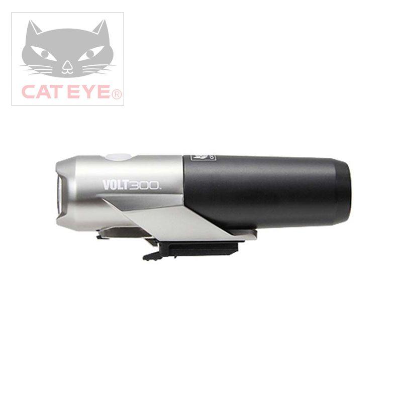 Farol recarregável USB Cateye Volt 300