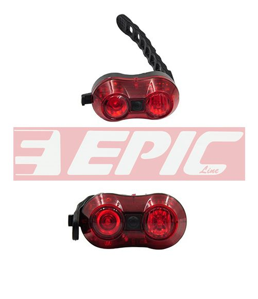 Lanterna vista Light Epic Line EPL -6002y