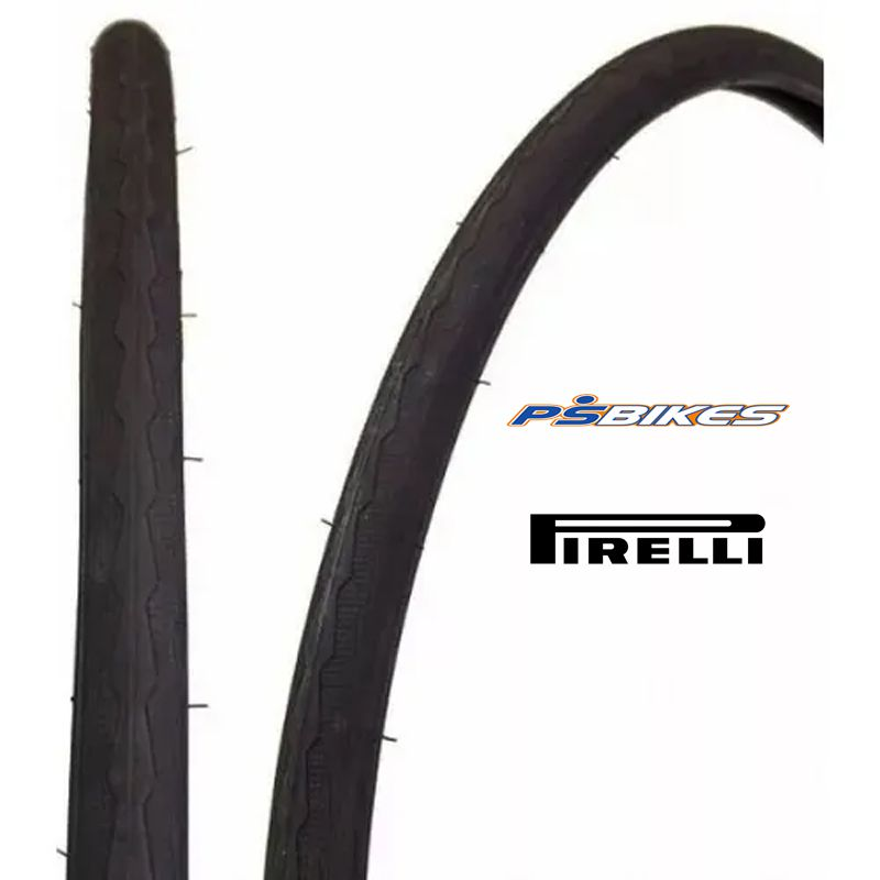 Pneu Pirelli Alfa Tornado Arame 700x23c