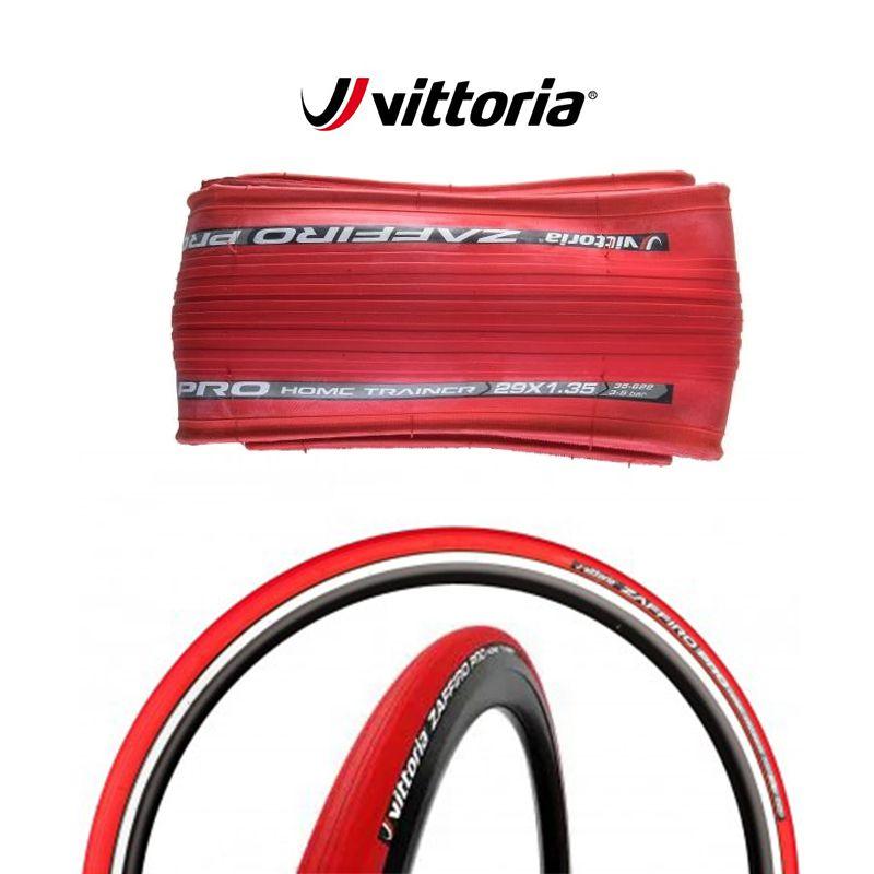 Pneu Vittoria Zaffiro Pro Home Trainer 29x1.35 Para Rolo