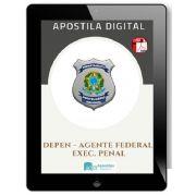 Apostila Concurso Agente Federal | DEPEN 2020