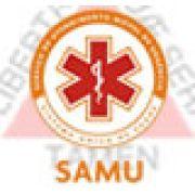 Apostila Concurso Condutor/Socorrista | SAMU - Minas Gerais  (2015)
