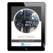 Apostila Concurso Soldado | Polícia Militar - SP