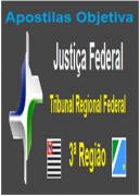 Apostila Concurso Técnico Judiciário Administrativa | TRF-da-3ª-SP-e-MS (2019)