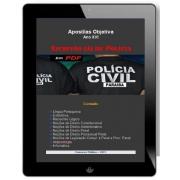 Apostila ESCRIVÃO DE POLÍCIA PC-PB | POLÍCIA CIVIL PB - 2021