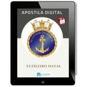 Apostila  FUZILEIRO NAVAL | Marinha do Brasil (2021)