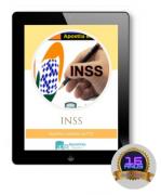 Apostila INSS | Técnico Seguro Social