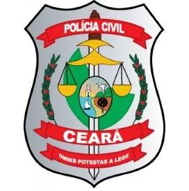 Apostila Inspetor e Escrivão  PC Ceará | POLÍCIA CIVIL CE - 2021