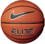 BOLA DE BASQUETE NIKE ELITE COMPETITION 8P