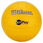 BOLA WILSON VOLEI SOFT PLAY