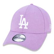 BONÉ NEW ERA 9FORTY MLB LOS ANGELES DODGERS JERSEY PACK - LILÁS