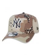 BONÉ NEW ERA 9FORTY NEW YORK YANKEES MLB - CAMUFLADO
